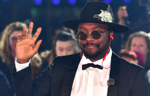 Will.I.Am Raises $117M For His Tech Startup!