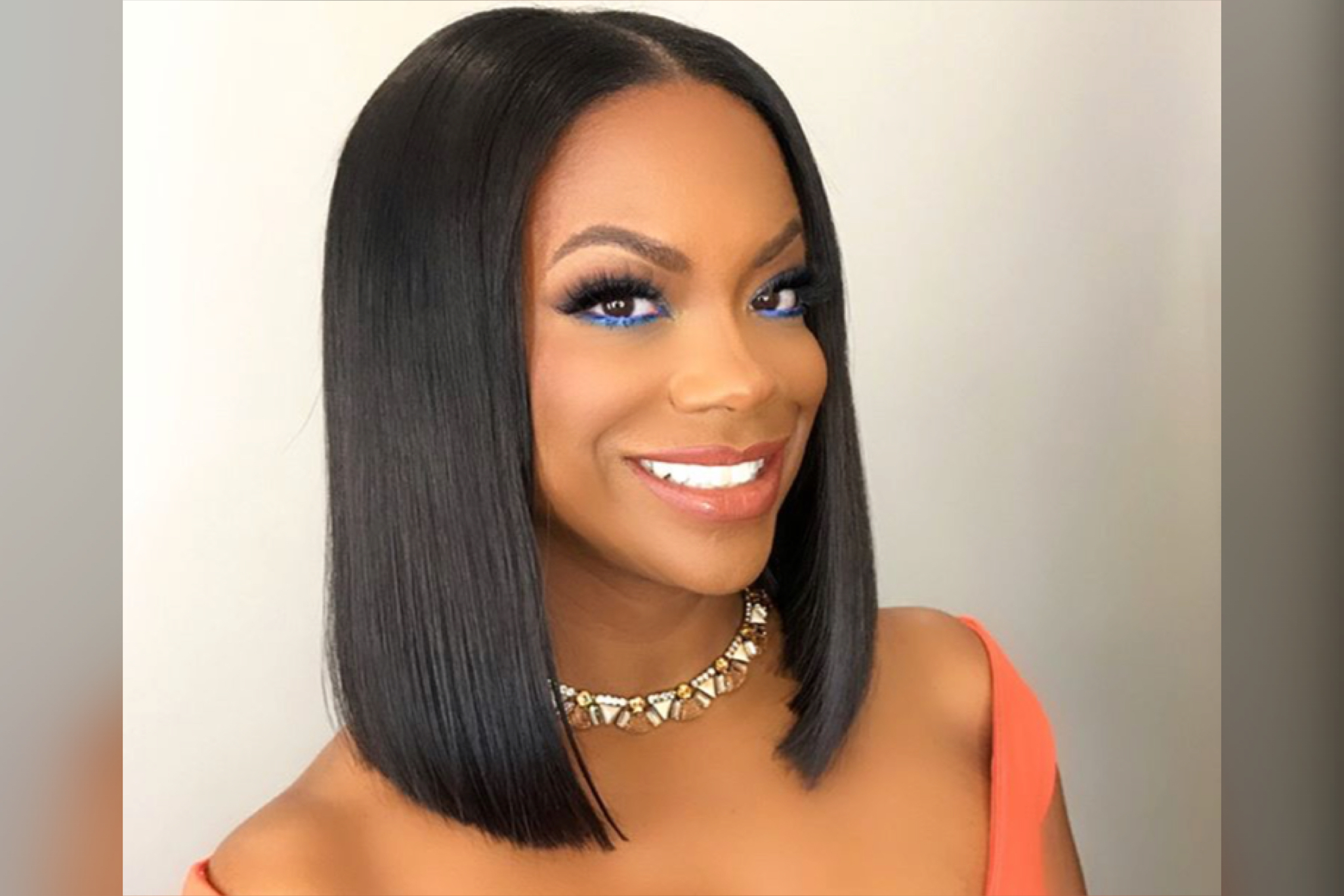Kandi Burruss addresses the shooting at one of her Atlanta restaurants that left three injured on Valentine's Day.