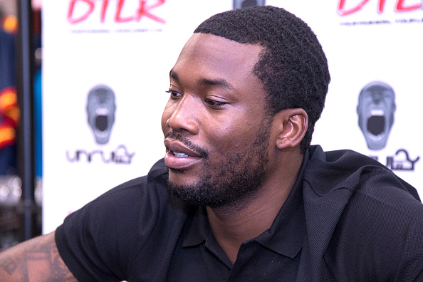 The Court Clerk Who Asked Meek Mill For Money During His Hearing Has Been Fired
