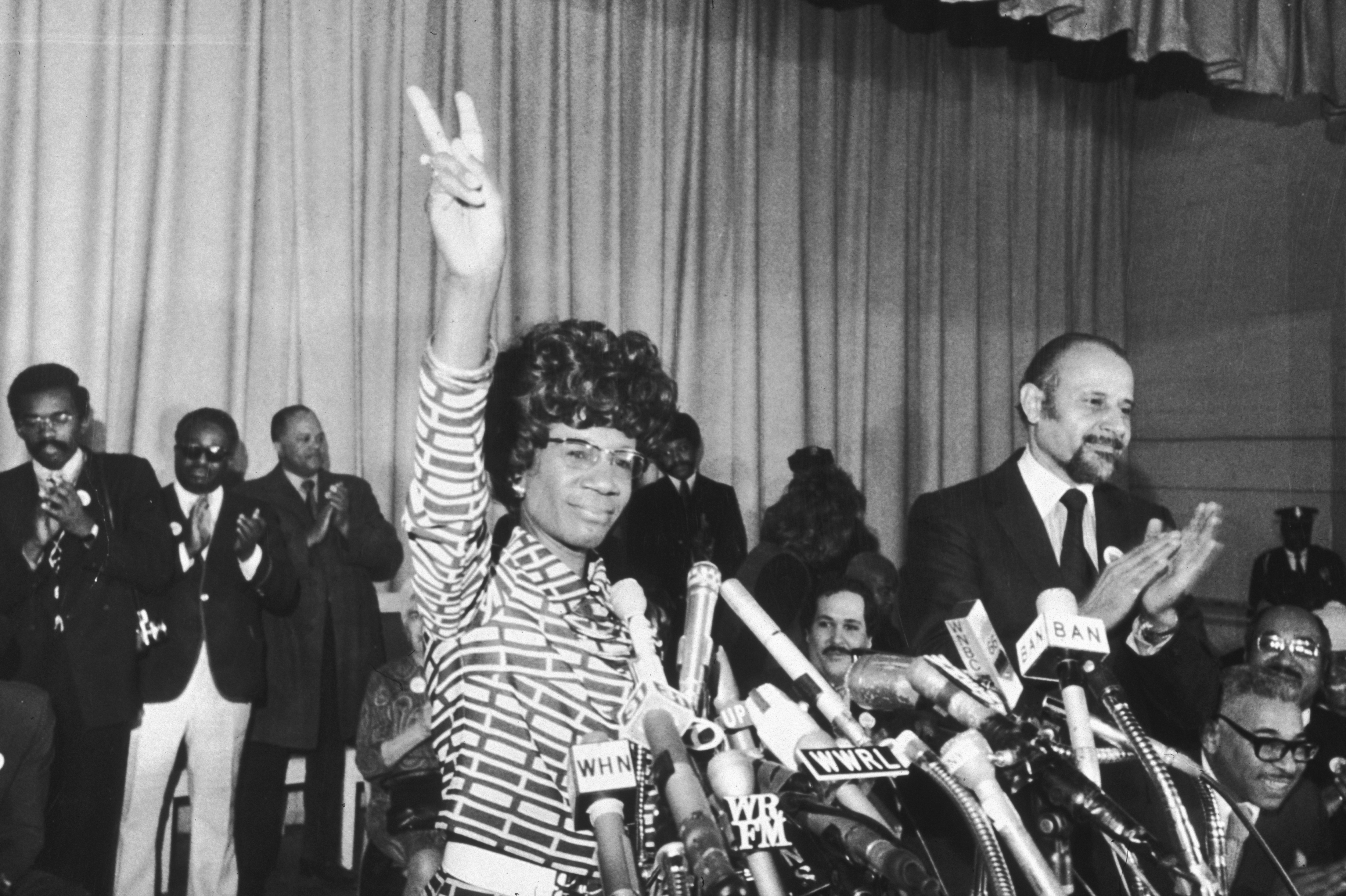 There's A New Database Of All The Sistas Running For Office In 2018!