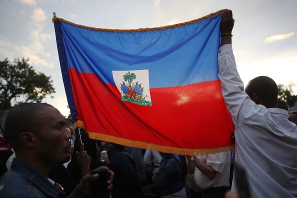 Department Of Homeland Security Bars Haitian Citizens From Applying For Low-Skilled Work U.S. Visas