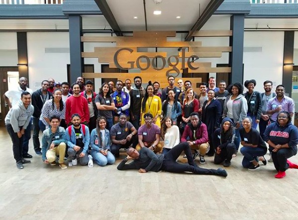 Google Expands Its #HowardWest Program To Train More Black Engineers To All HBCUs