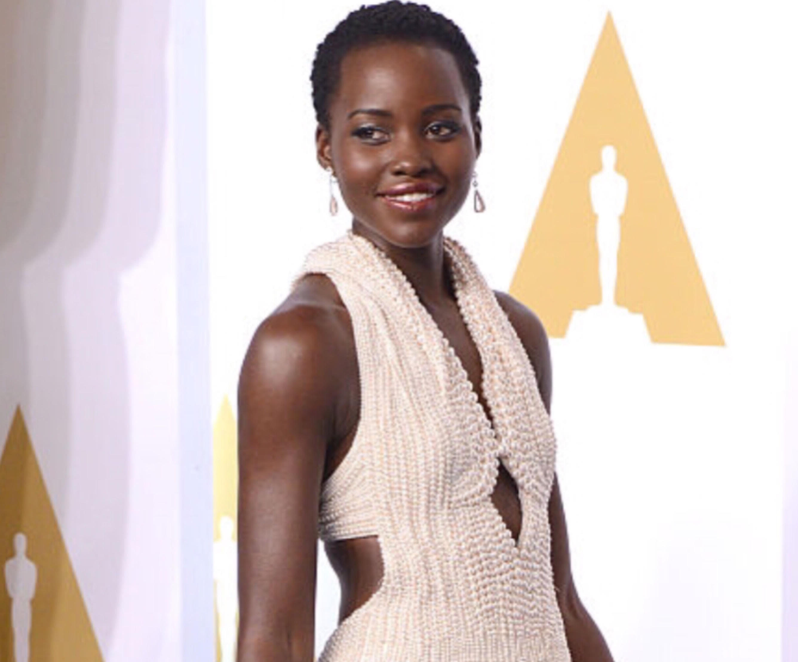 Lupita Nyong'o Is Working On A Children's Book Promoting Self-Image
