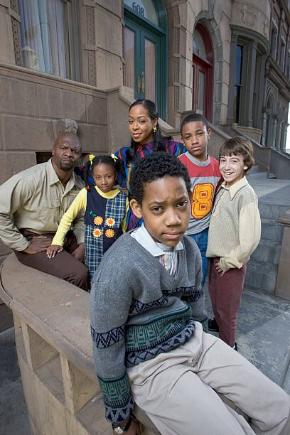 This Is What The Cast From 'Everybody Hates Chris' Looks Like Now!