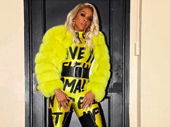 Mary J. Blige Finalizes Divorce With Kendu Isaacs