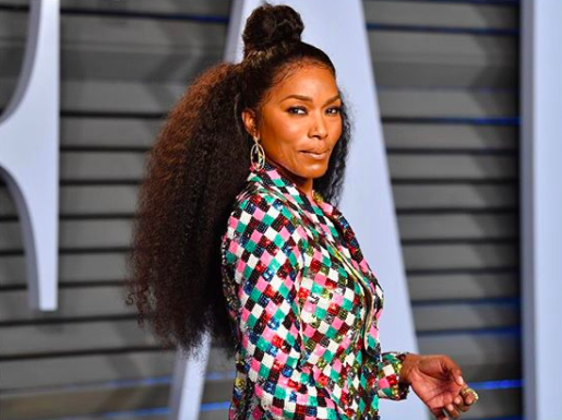 Angela Bassett Admits She Thought She Was Robbed From Getting An Oscar For 'What's Love Got To Do With It'
