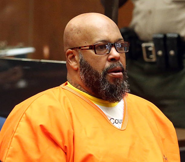 Suge Knight Reportedly Rushed To The Hospital Amid Health Scare