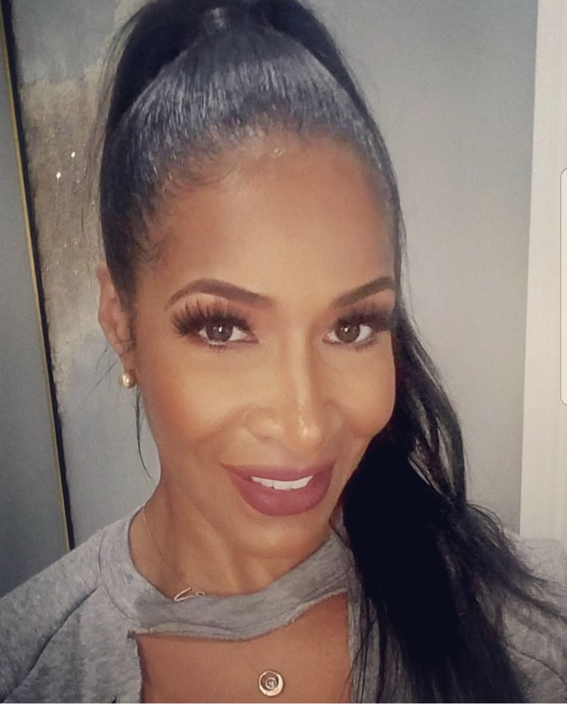 Sheree Whitfield Reportedly Fired From 'RHOA' Again