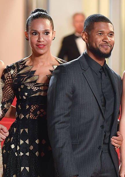 Usher's Wife Grace Miguel Formally Files For Divorce