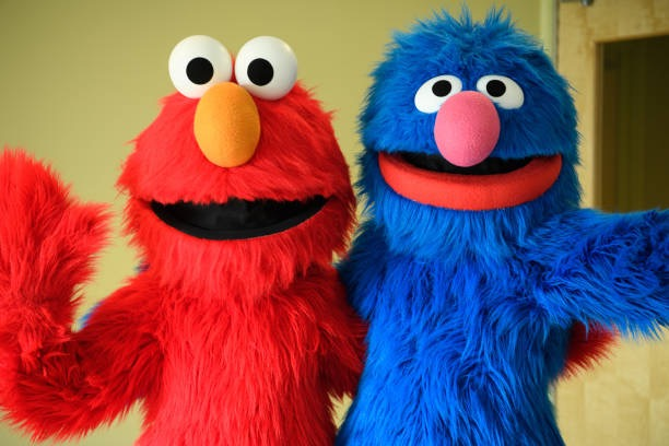 Sesame Place Becomes The World's 1st Theme Park To Be A Designated Autism Center
