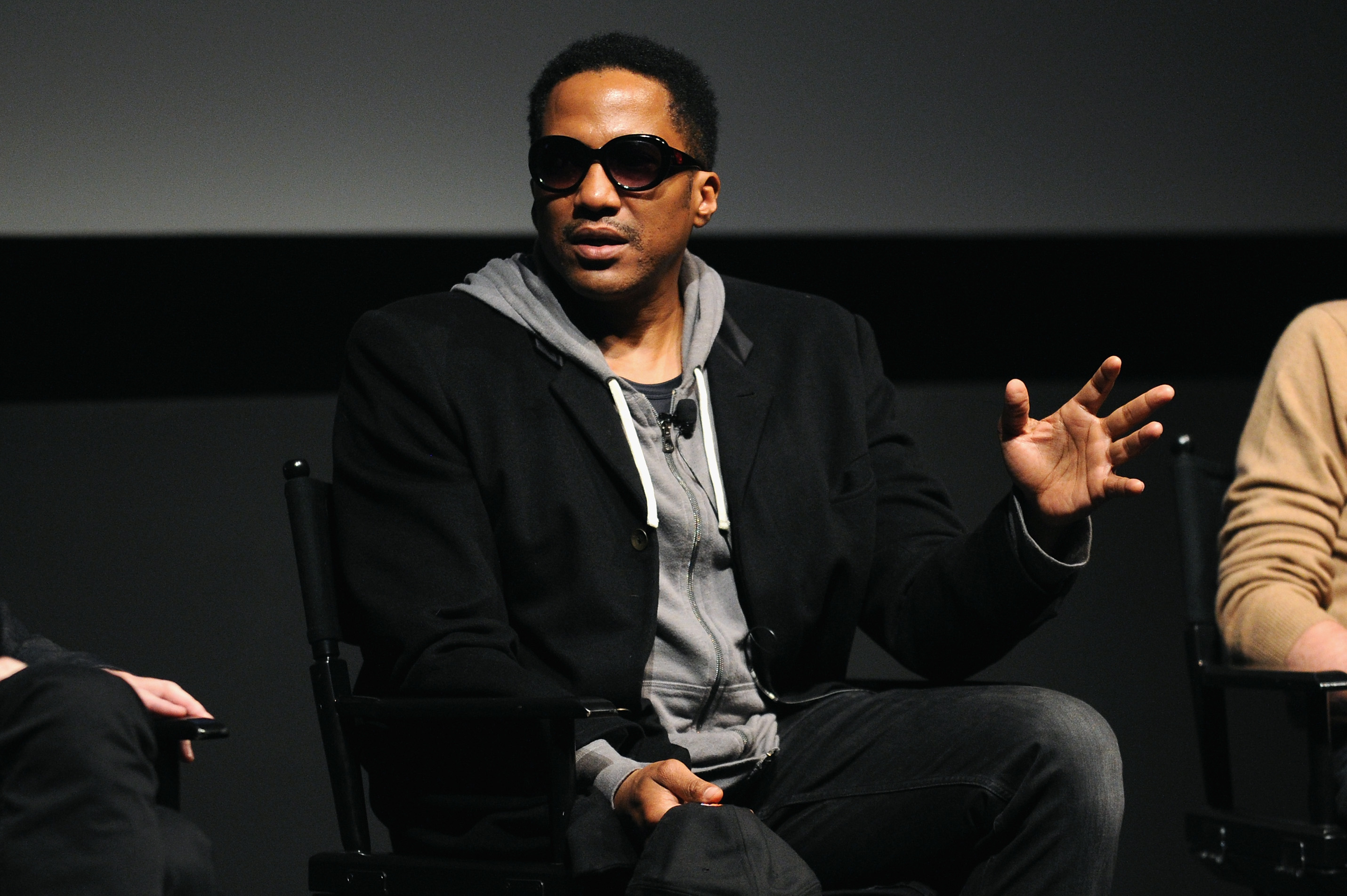 Q-Tip To Teach A Jazz And Hip-Hop Course At NYU