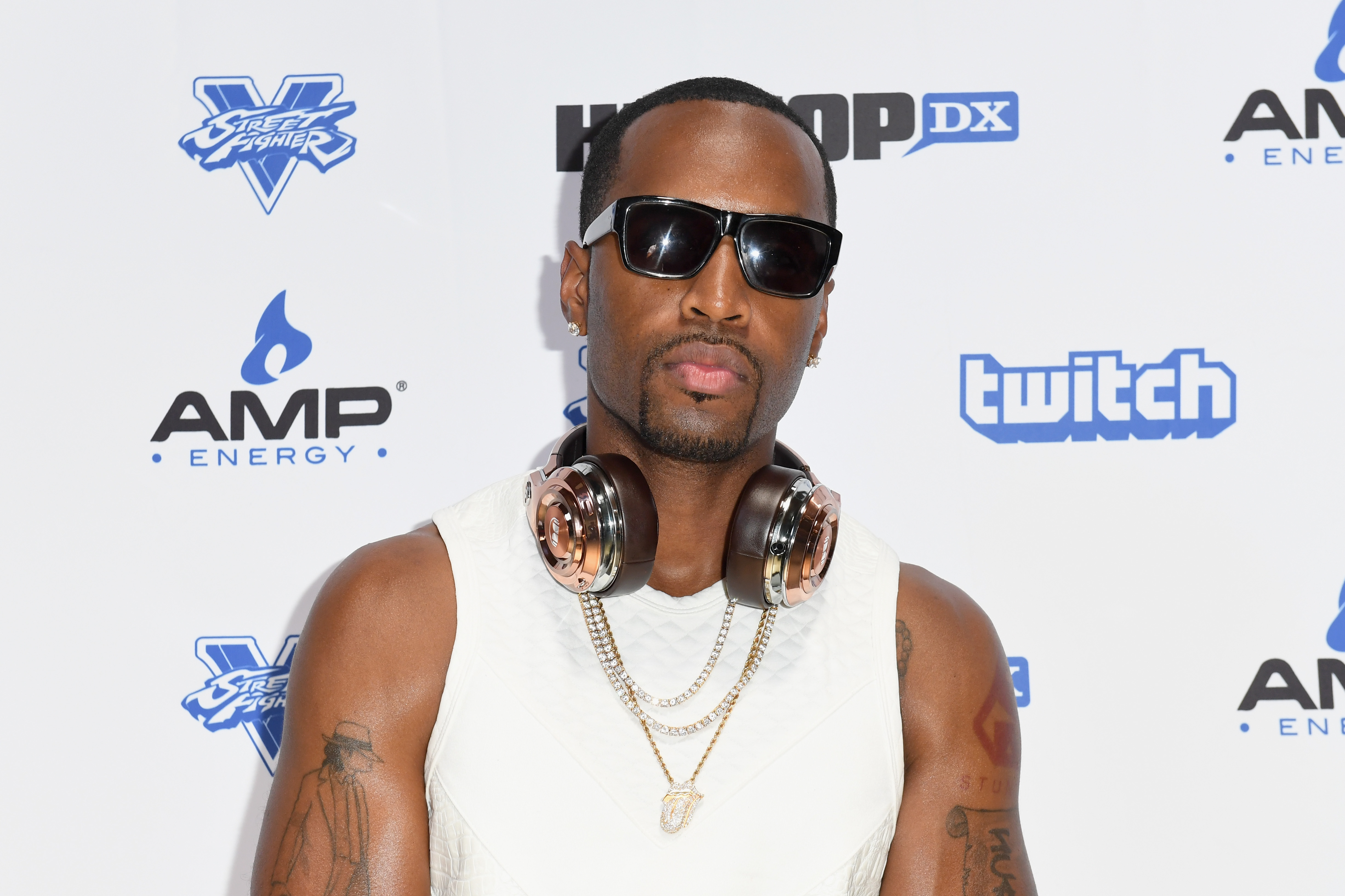 Suspects In Safaree's Armed Robbery Case Captured
