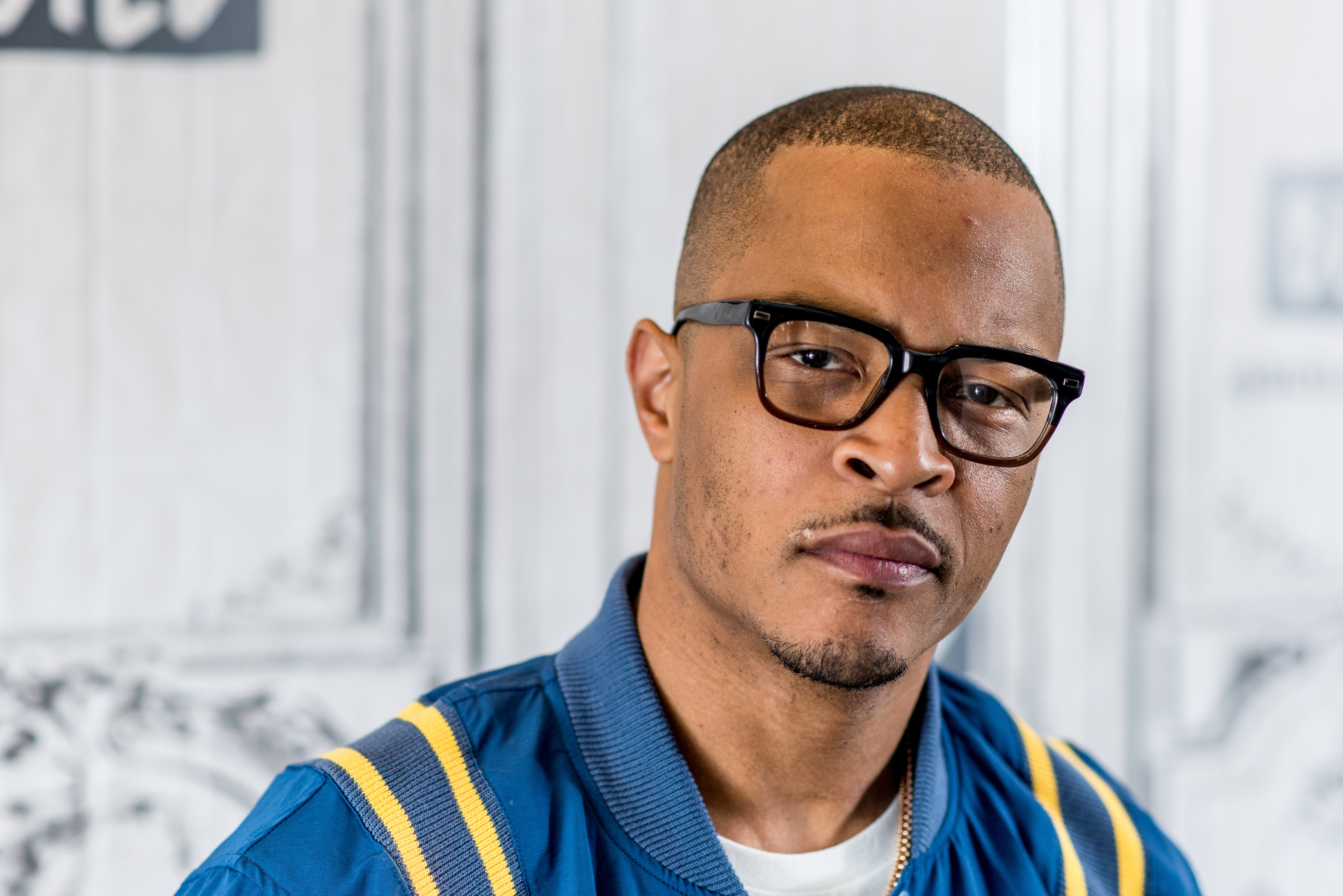 Police Report Details Events Leading To T.I.'s Arrest, Security Guard Said He Felt Threatened