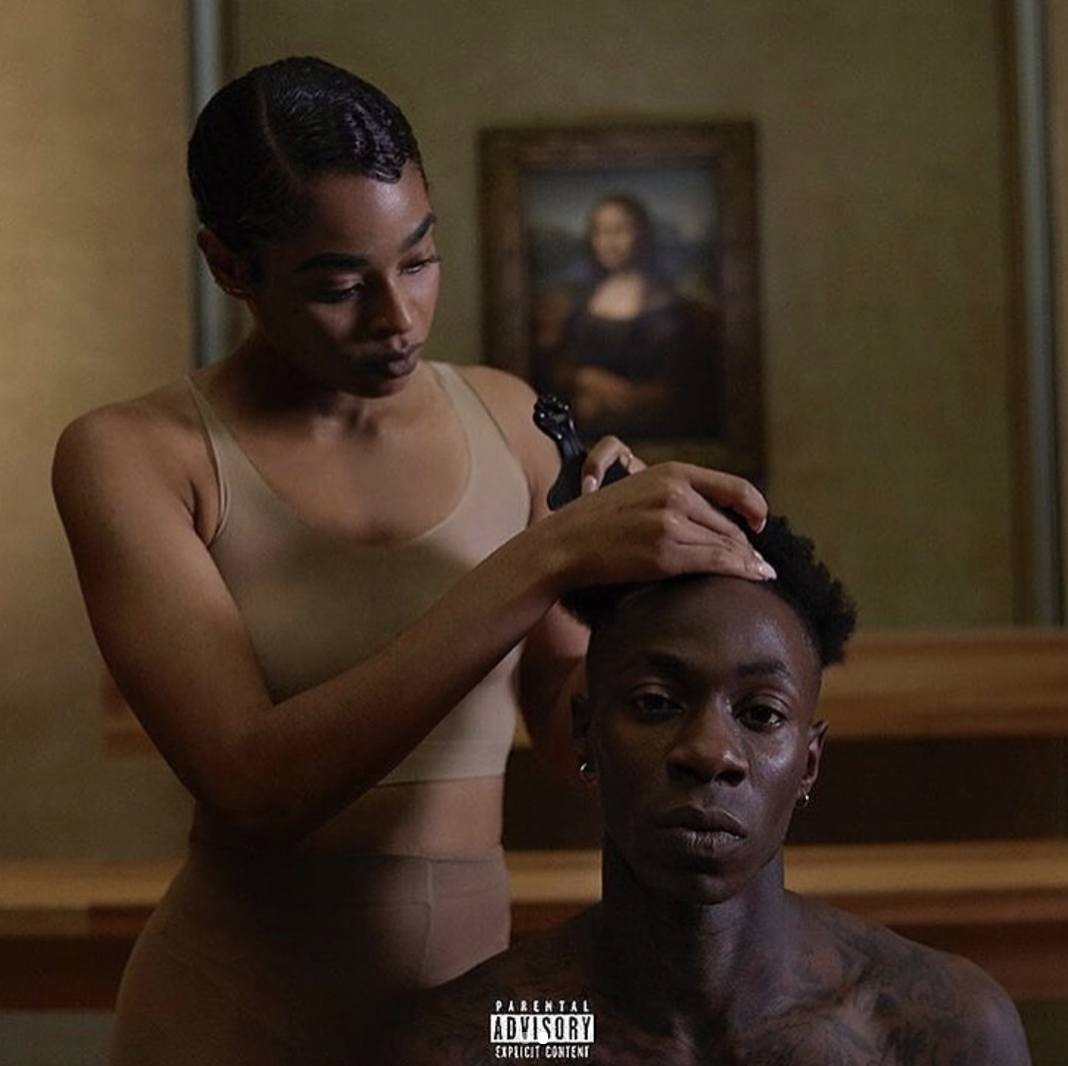 everything is love the carters capa