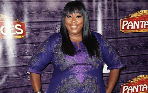 Loni Love Is Developing A Comedy Series About Her Life, Signs Overall Deal With Warner Bros.