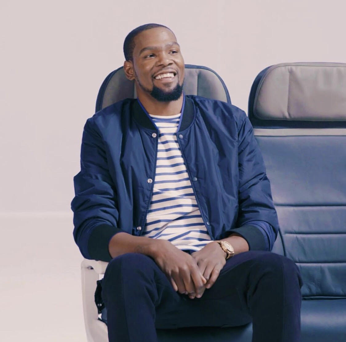 Kevin Durant Really Had Time To Argue With A High School Student
