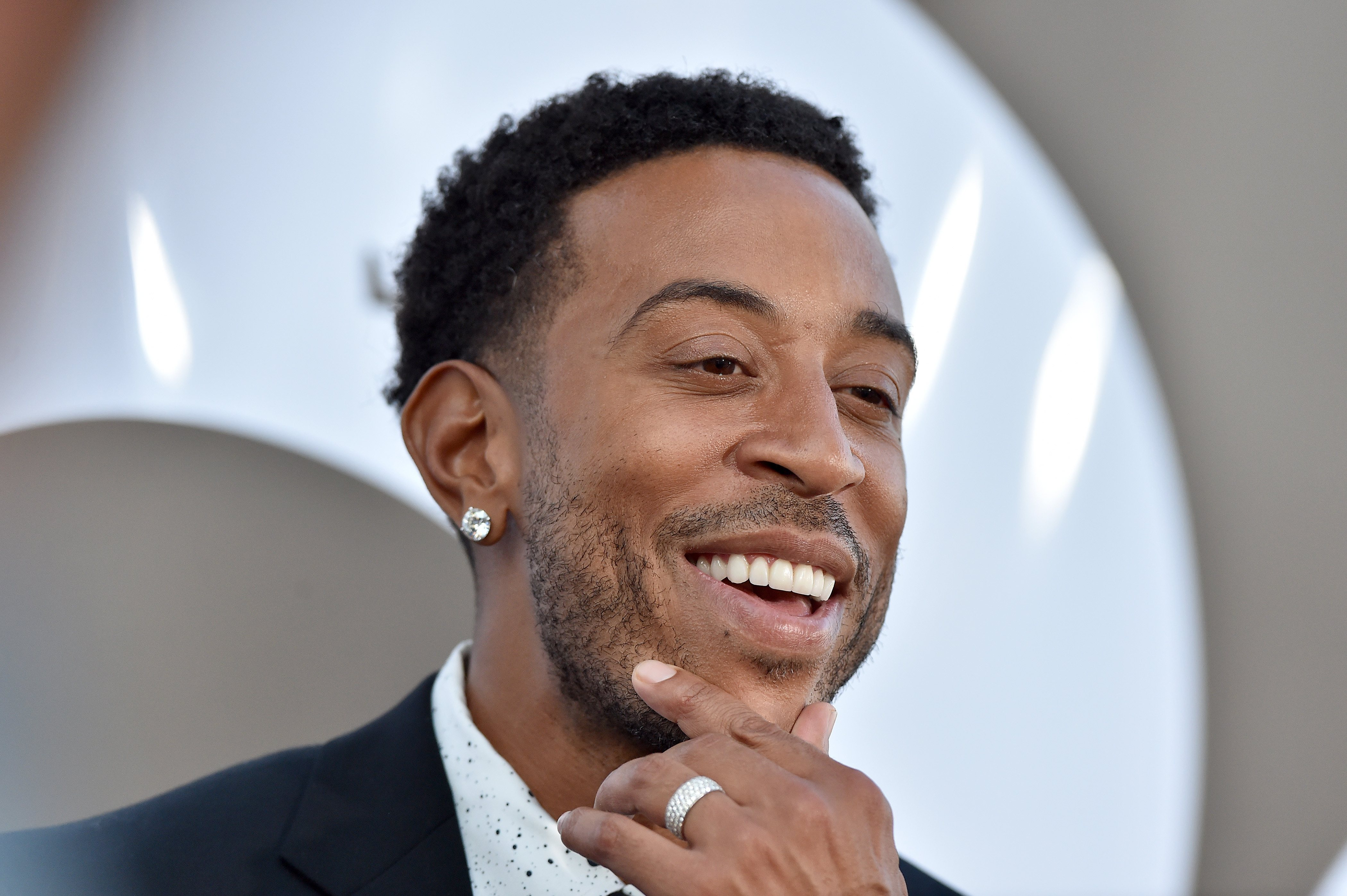 An Atlanta Woman Says Ludacris Paid For Her Grocery Bill At Whole Foods