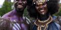 Afropunk Is A Whole Mood! Yasss, Hair & Makeup Inspiration