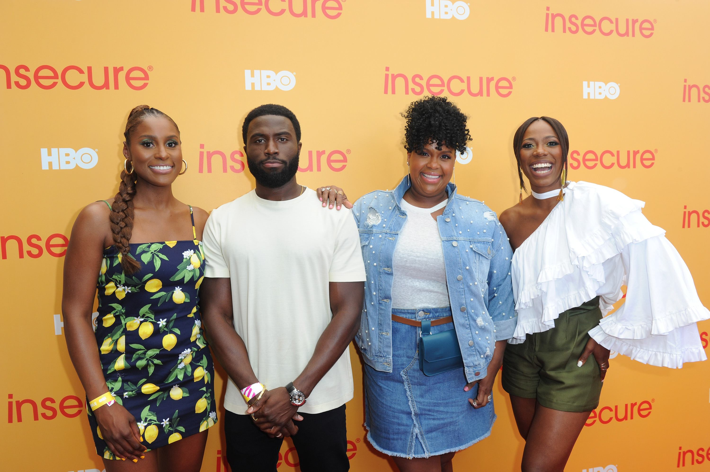 Insecure Has Been Renewed For A Fourth Season!
