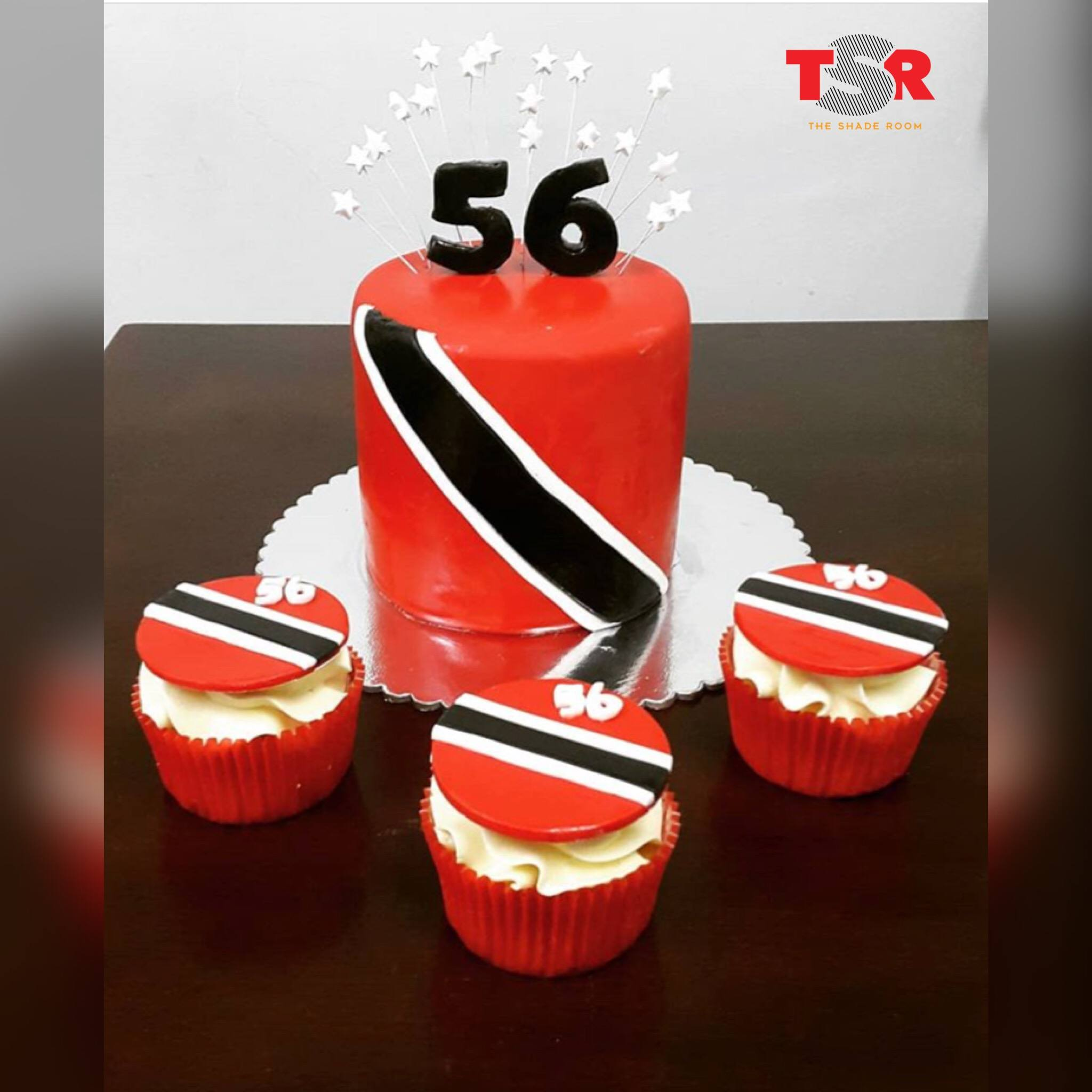 Happy 54th Independence Day to the beautiful twin island ...