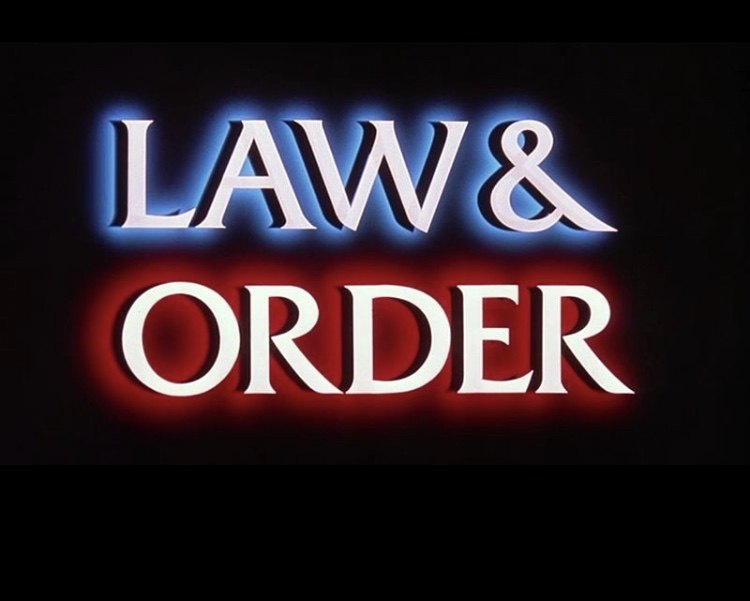 A New Law & Order Spinoff Will Focus On Hate Crimes