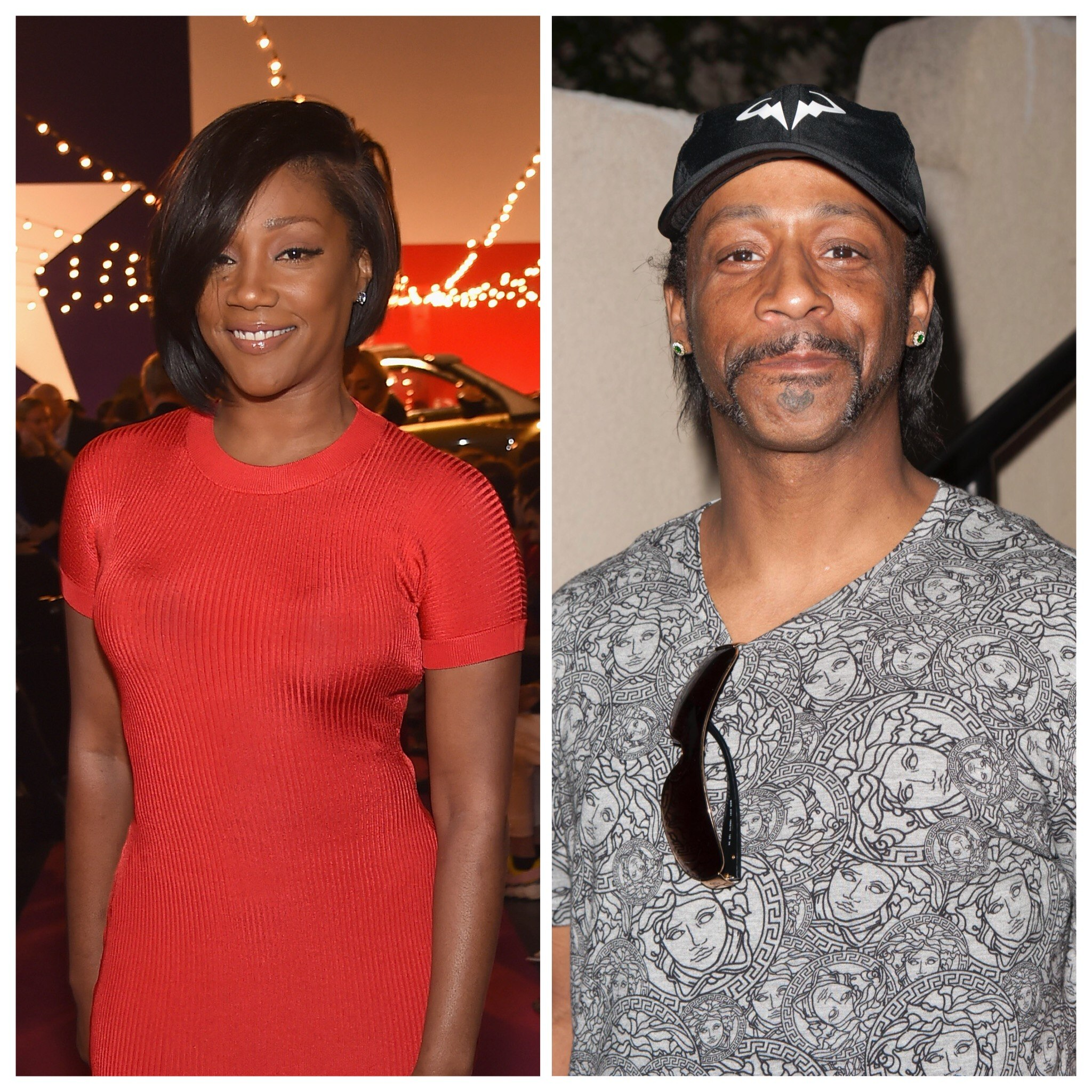 Tiffany Haddish And Katt Williams Win Emmys For Their Guest Appearances In A Comedy Series!