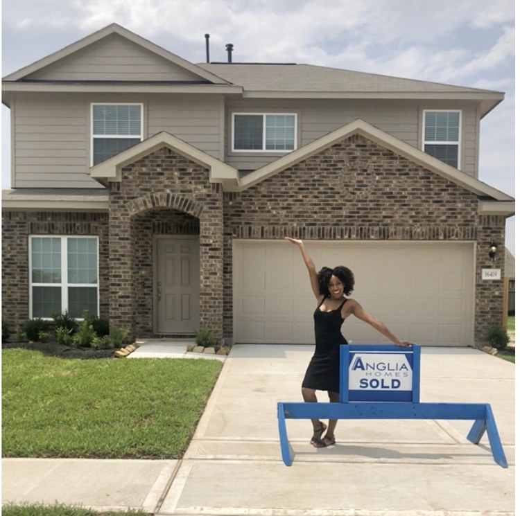 Black Homeownership Is The Real Bag