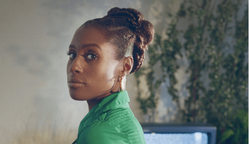 Issa Rae Reveals That Sasha & Malia Put Michelle Obama On To 'Insecure'