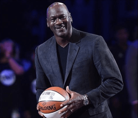 Michael Jordan Reportedly Donating $2M To Hurricane Florence Relief Efforts