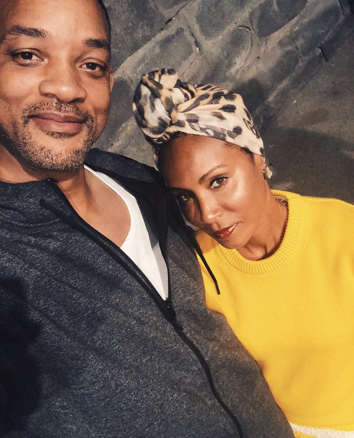 Will Smith Reveals Jada Pinkett Smith Cried For '45 Days Straight' During A Rough Period In Their Marriage