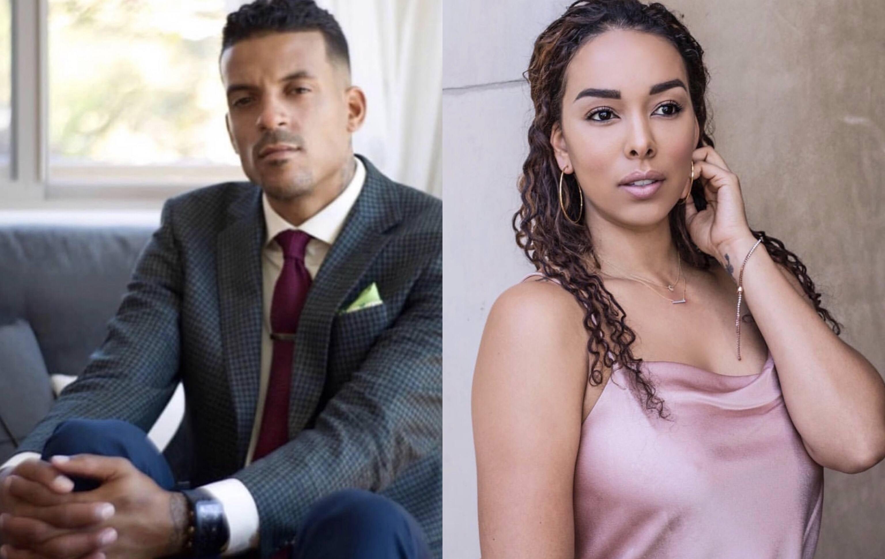 Count Your Blessings Sis! Gloria Govan Won't Be Charged With Felony After Child Custody Dispute With Matt Barnes
