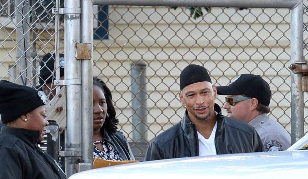 Former NFL Player Rae Carruth Released From Prison 19 Years After Hiring A Gunman To Take Out His Pregnant Girlfriend