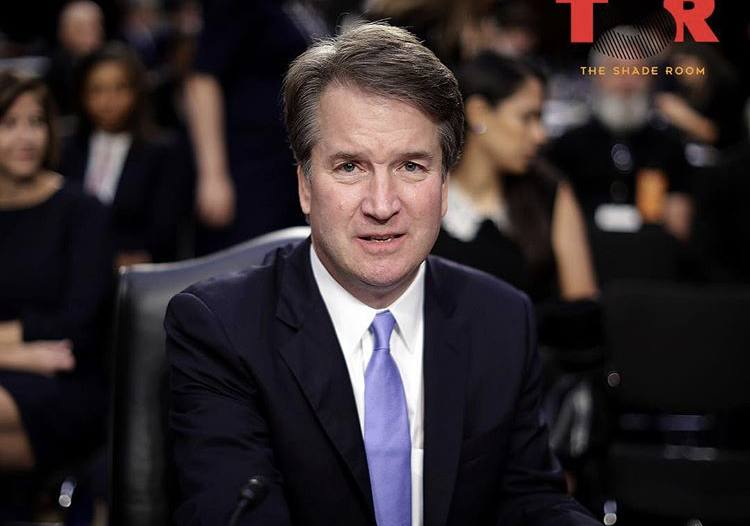 Brett Kavanaugh Has Been Confirmed To The Supreme Court
