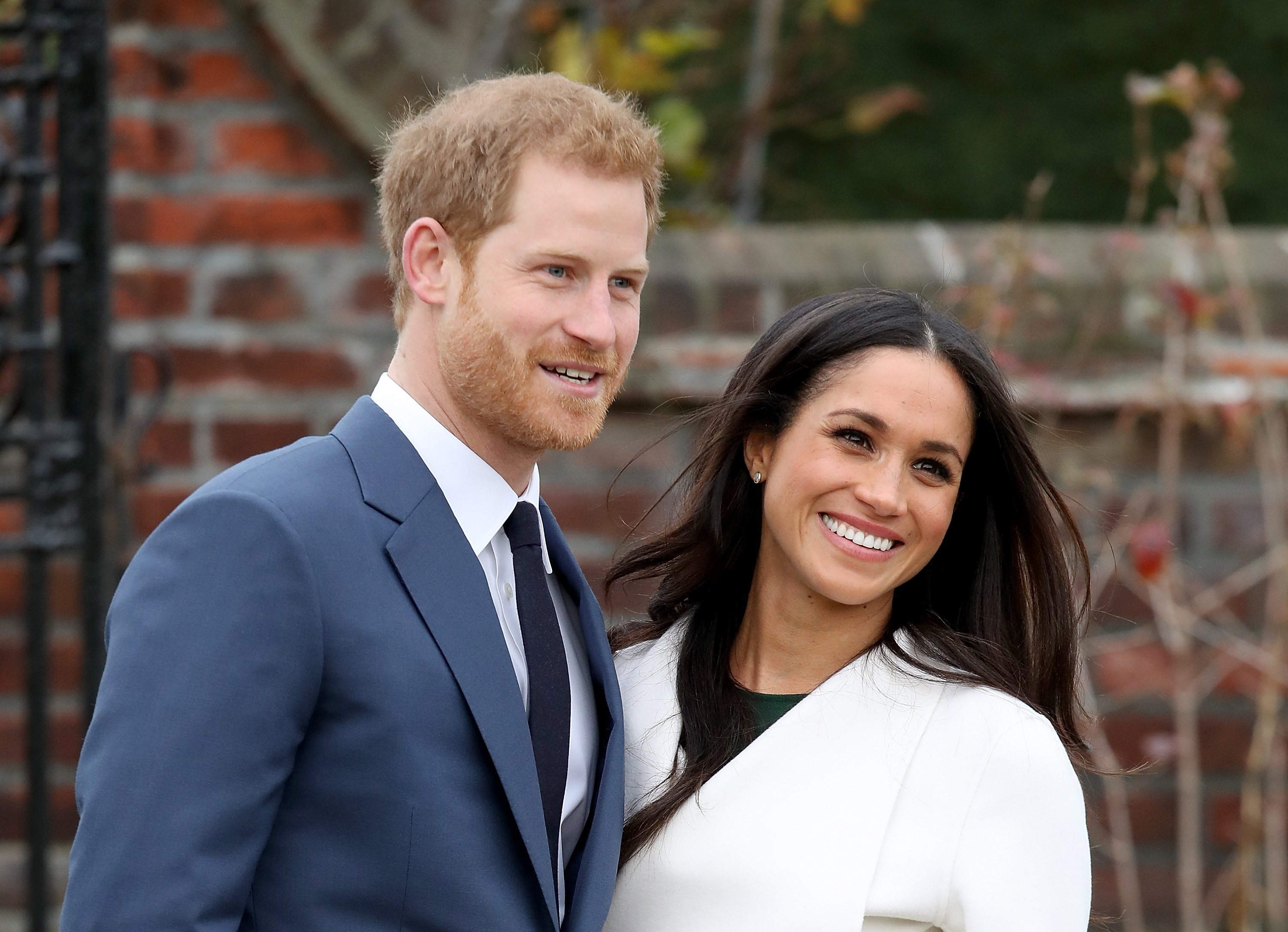 Prince Harry Meghan Markle personally deliver food to needy