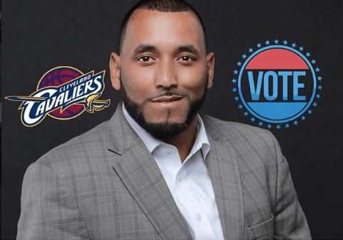 Cleveland Business Owner Is Giving Out Cavalier Tickets To Encourage People To Vote