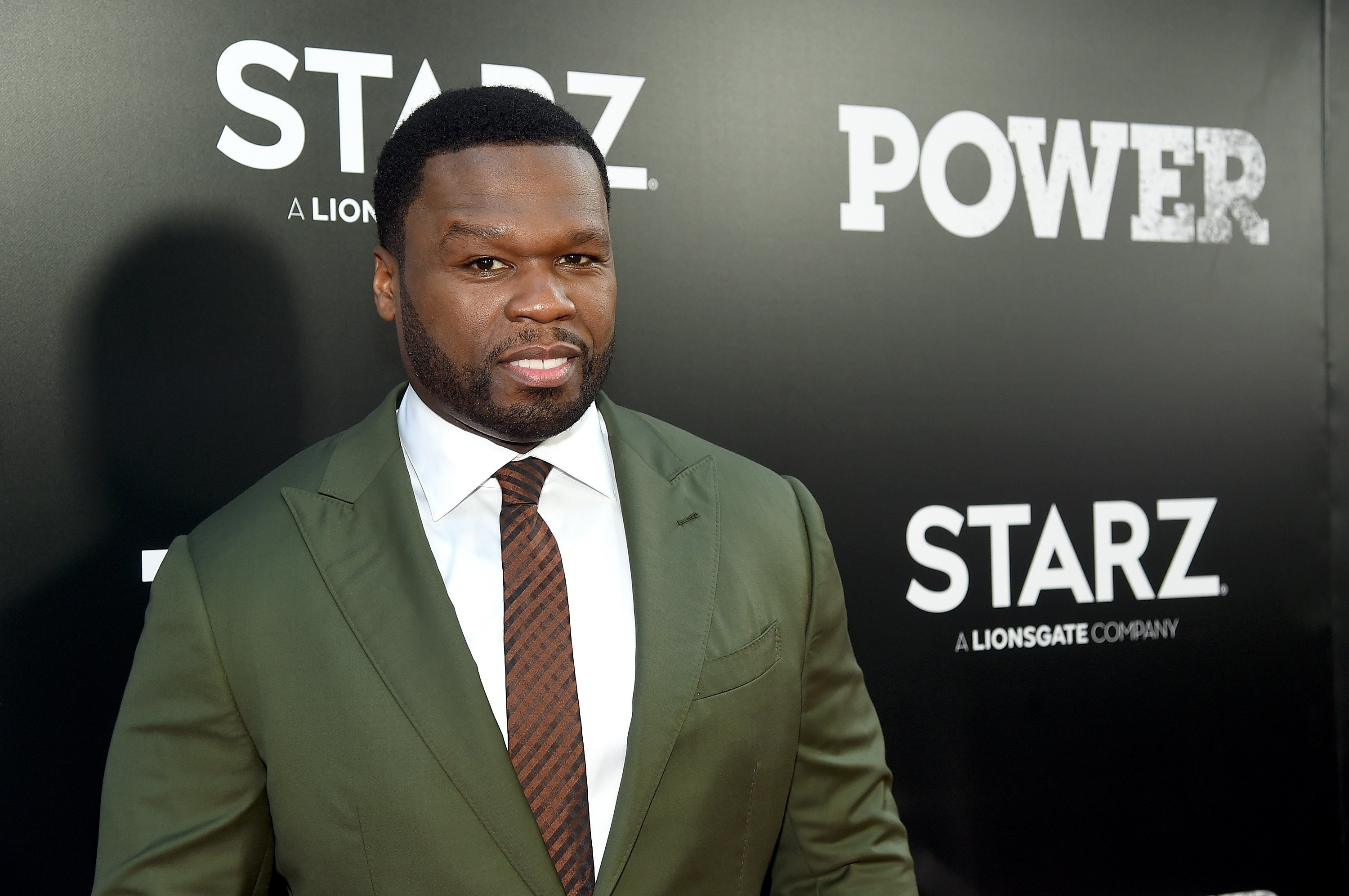 50 Cent's 'Power' Spinoff Will Be A Preque