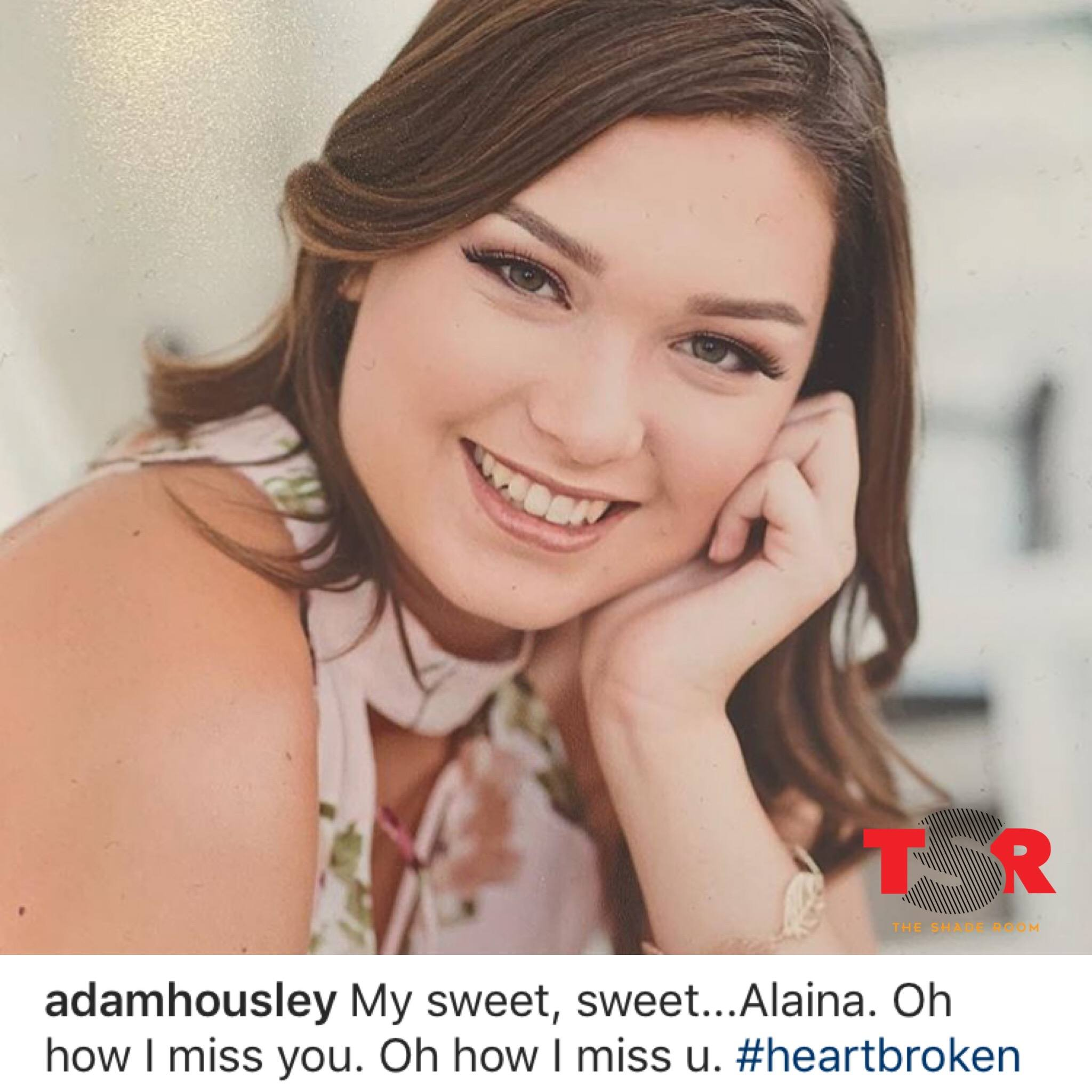 Tamera Mowry-Housley & Adam Housley Remember Their Niece Alaina
