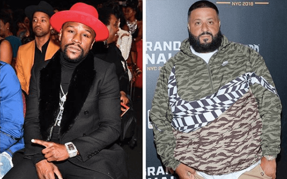 SEC Fines DJ Khaled And Floyd Mayweather For Illegally Promoting A Fraudulent Cryptocurrency