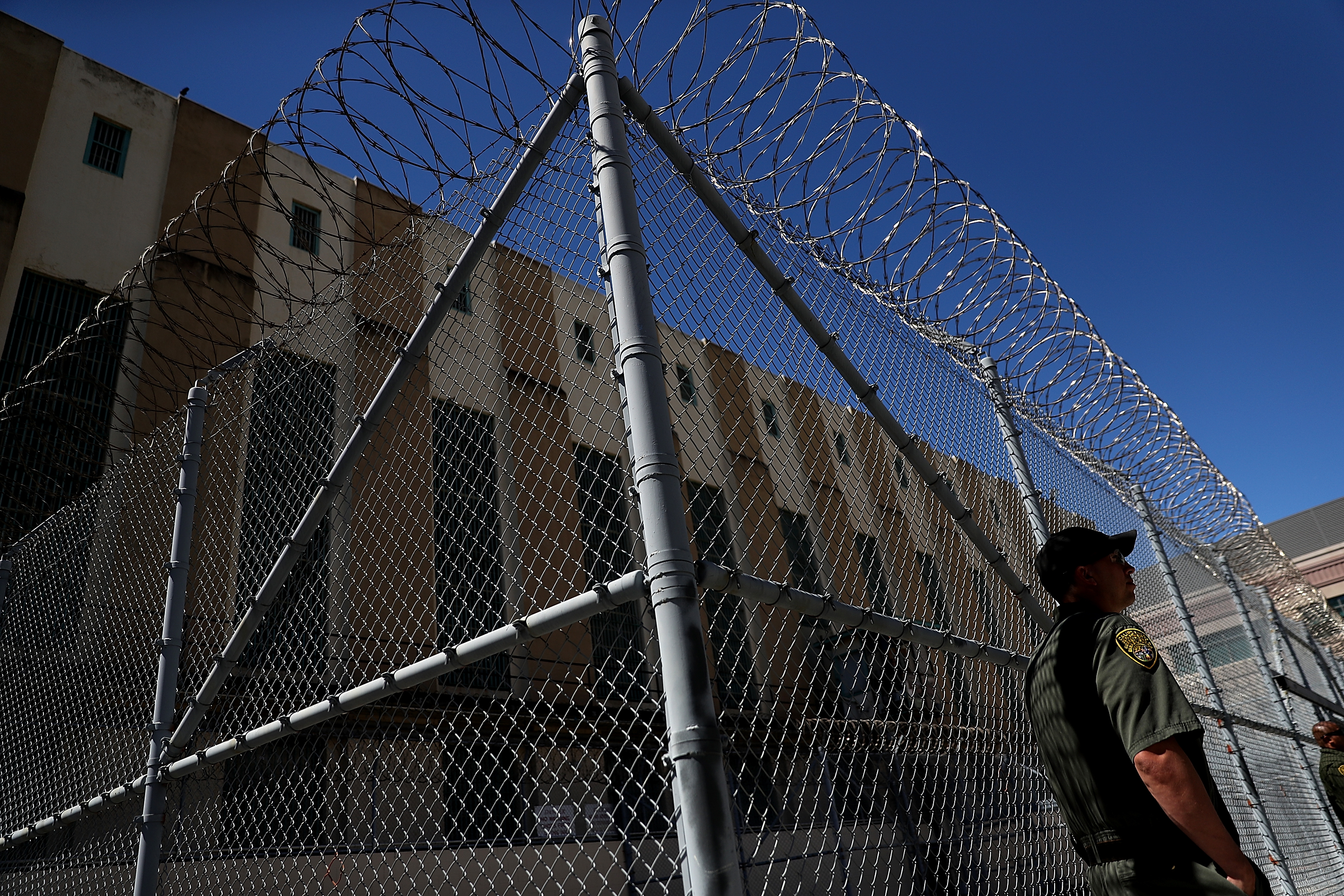 Prison Workers Are Warning Of Possible 'Escapes' As Government Shutdown Continues