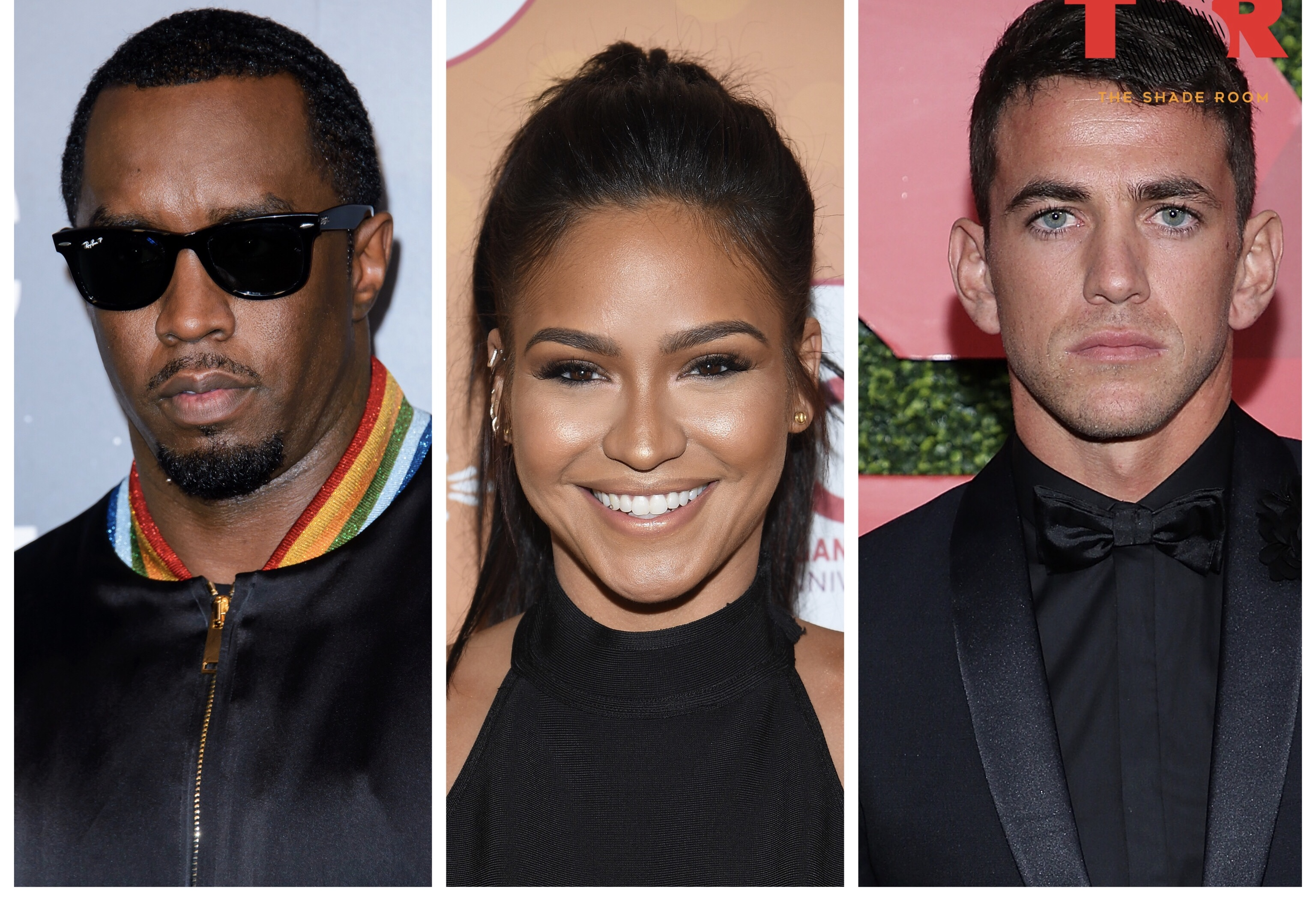 Diddy Reportedly Hired Cassie's New Boo As Their Trainer Prior To Breakup