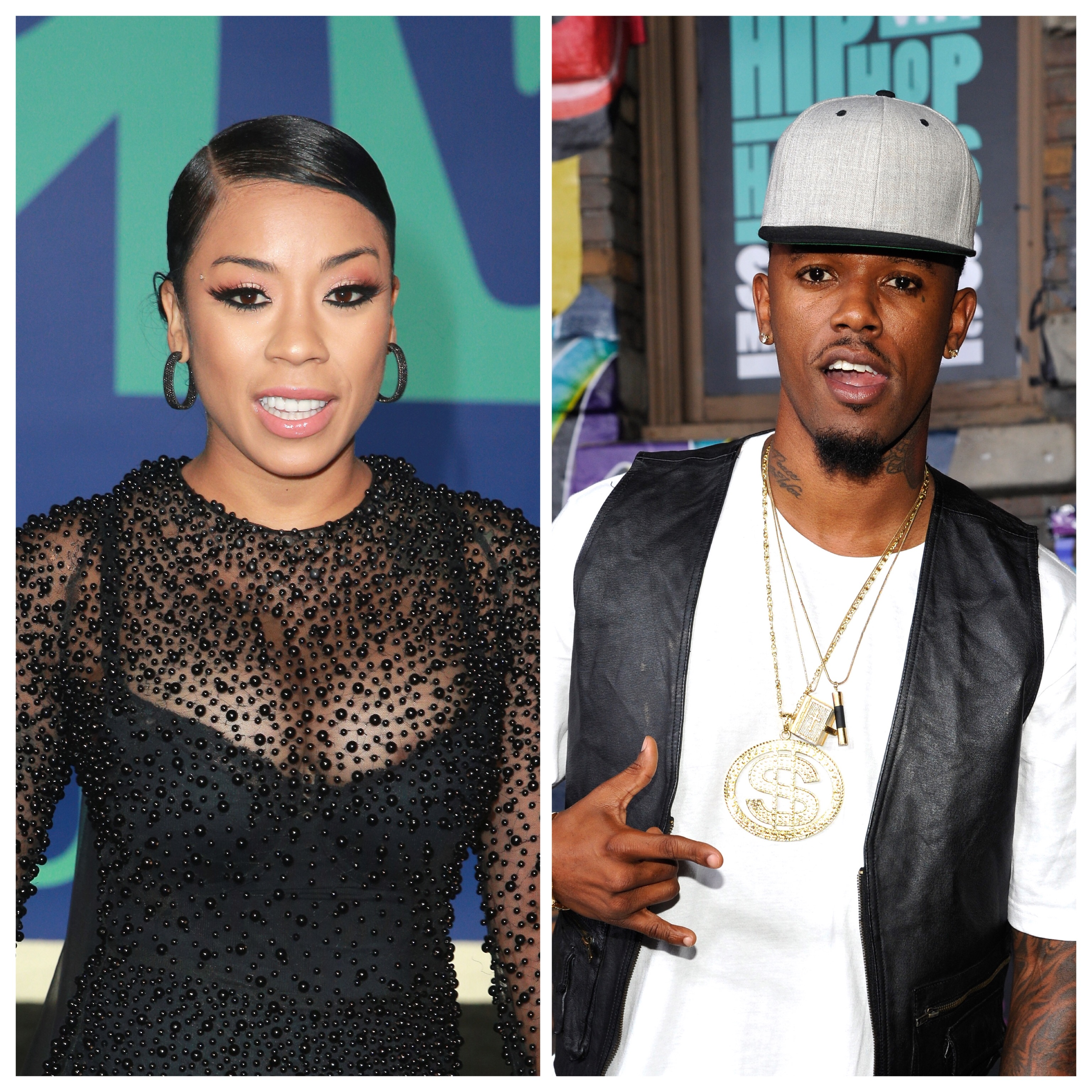 A Judge Is Urging Keyshia Cole To Finalize Her Divorce Or The Case Will Be Dismissed