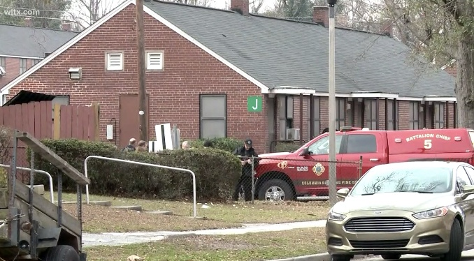 Two Men Are Deceased And Hundreds Are Homeless Following A Gas Leak At A South Carolina Housing Complex