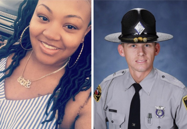 North Carolina Nurse Saved State Trooper Who Was Shot In The Face—She Says 'God Put Me There'