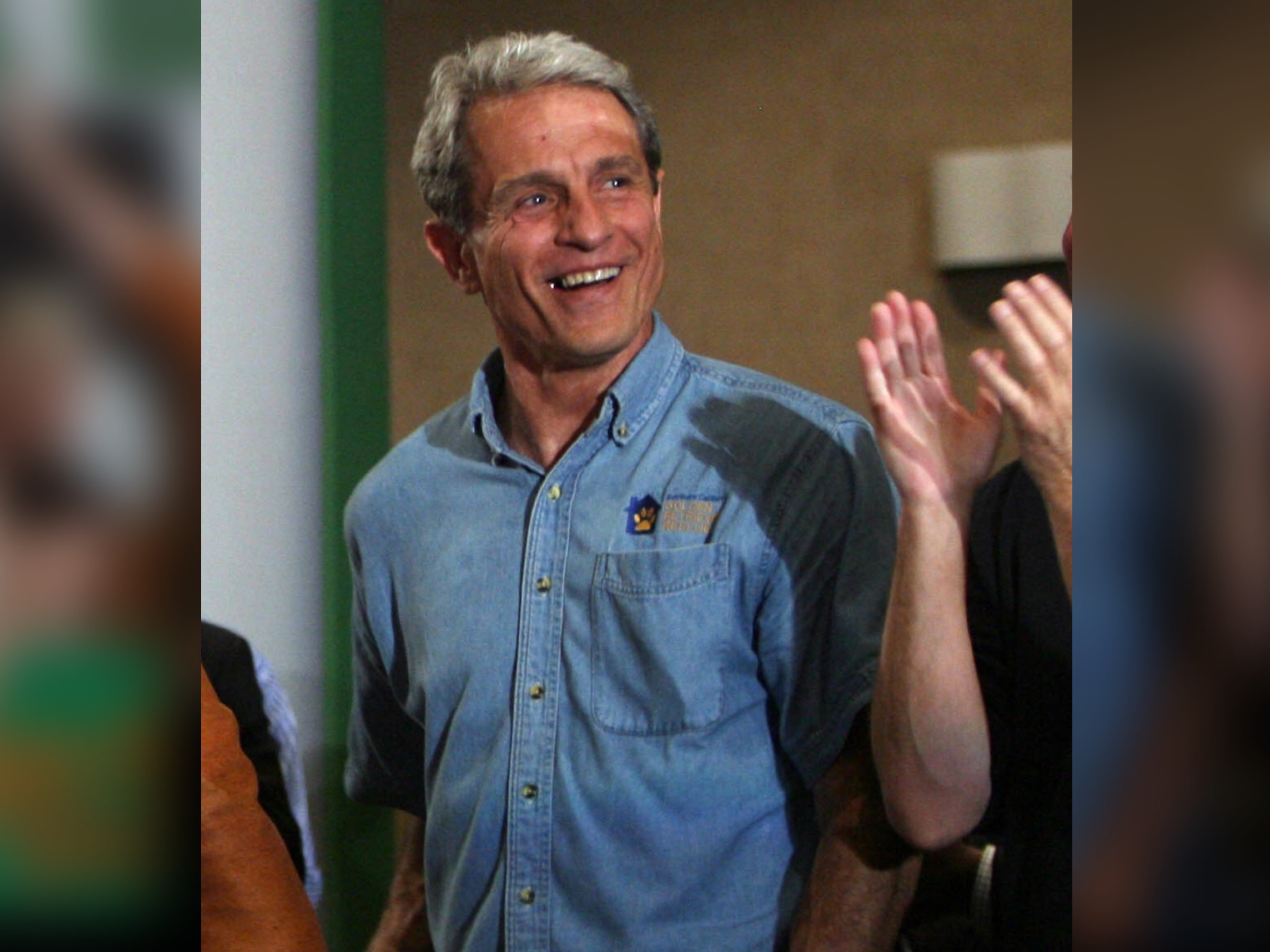 Man Found Deceased At The Home Of Democratic Donor Ed Buck