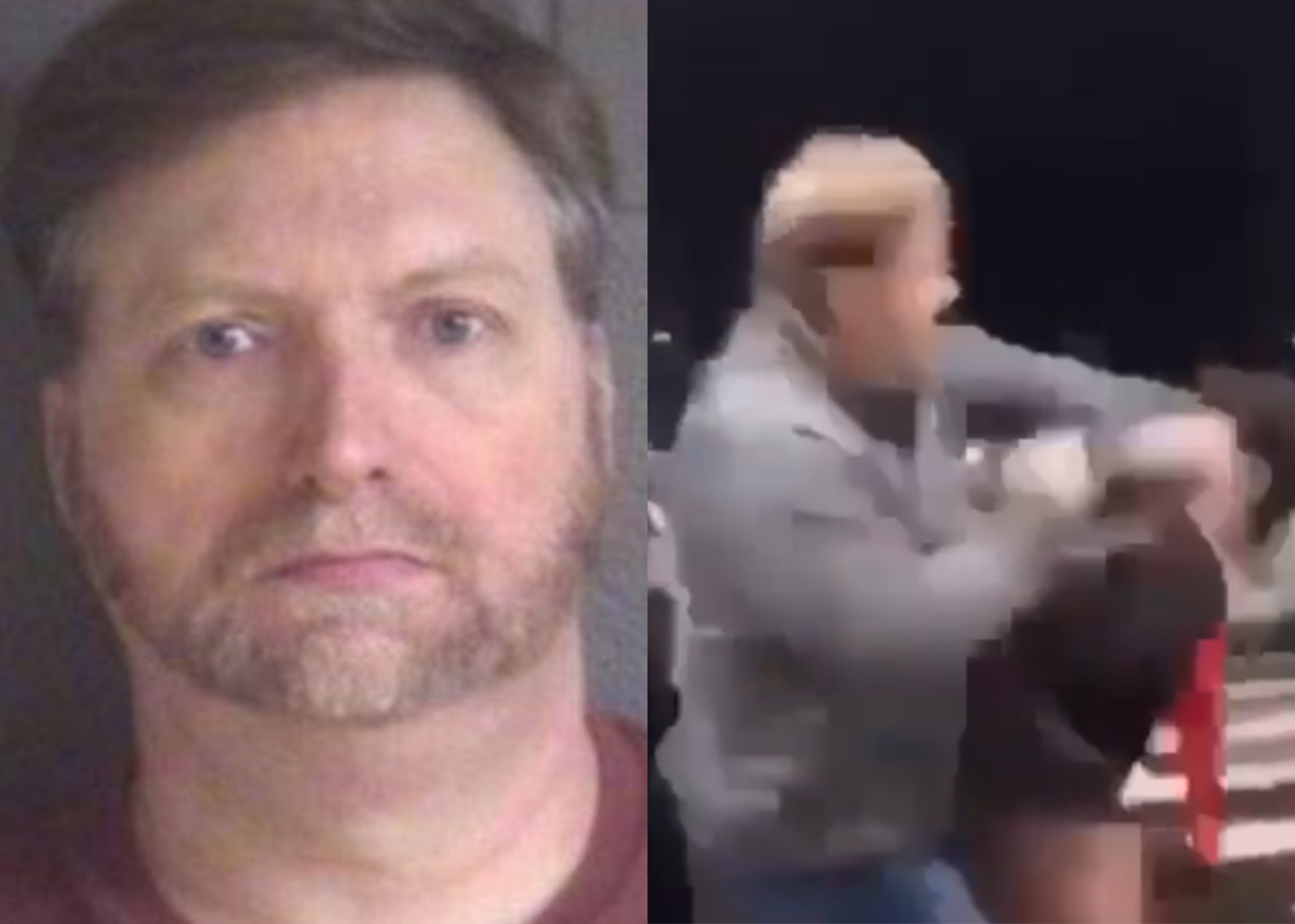 North Carolina Man Charged With Assault After Viral Video Reportedly Shows Him Punching A Young Girl