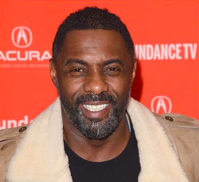 Idris Elba Shows Off His Rapping Skills By Dropping A Few Bars In A New Video