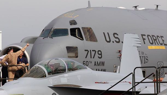Two U.S. Soldiers Plead Guilty To Attempting To Smuggle $1M Worth Of Cocaine From Colombia Using A Military Plane