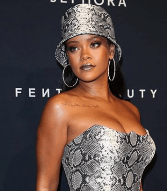 Rihanna Reportedly Set To Create Luxury Collection With Luis Vuitton, Making Her The First Black Woman To Do So