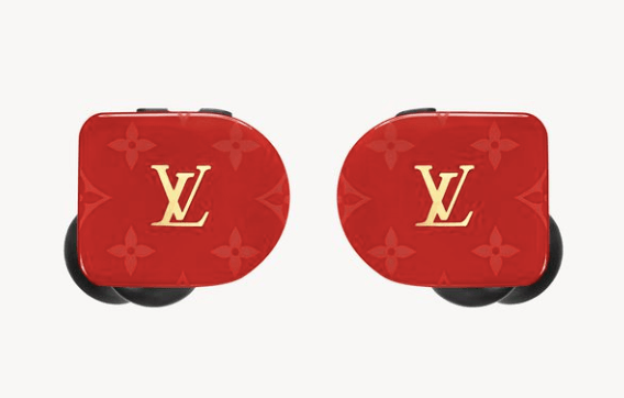 Louis Vuitton Introduces Wireless Headphones for $995
