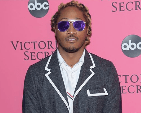 Future Says He Spends About $300K On Clothes Monthly